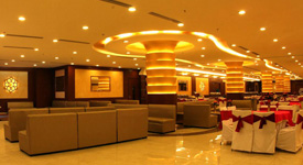 Green Lounge Restaurants & Banquets