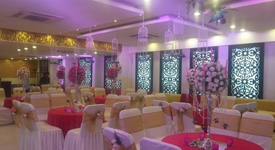 Khushi Party Hall