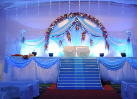 Shree Siddhi Marriage