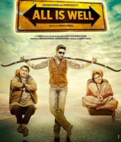 All Is Well (Hindi)