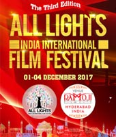 All Lights International Film Festival