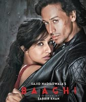 Baaghi (Hindi)