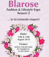 Blarose Lifestyle and Fashion Expo- Season 2