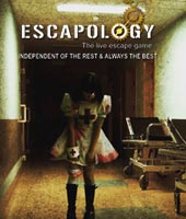 Escapology - The Live Escape