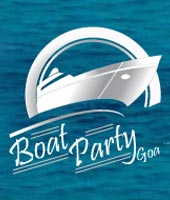 Boats Party Goa
