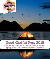 Good Graffiti Fest 2018