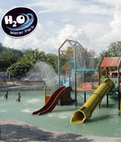 H2O Water Park