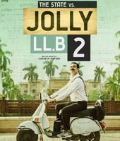 Jolly LLB 2 (Hindi)