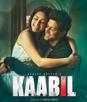 Kaabil (Hindi)