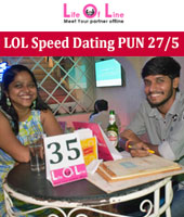 LOL Speed Dating PUN 27/5