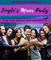 LOL Singles Mixer Party