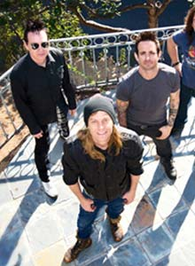 Puddle of Mudd Band Live Book Online Movie Tickets - Top