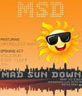 MSD – Mad Sun Down