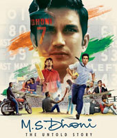M.S. Dhoni: The Untold Story (Hindi)