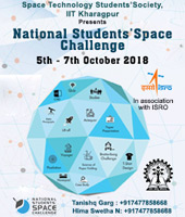 National Students' Space Chall...