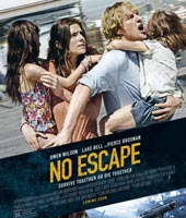 No Escape (English)