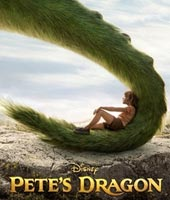 Petes Dragon 3D (English)