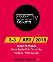 Professional Beauty Kolkata