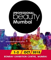 Professional Beauty Mumbai 201...