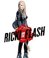 Ricki And The Flash (English)