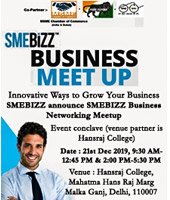 Smebizz Business Networking Me...