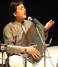 An Evening of Sufi Music by Kaushik Mitra