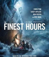 The Finest Hours 3D (English)