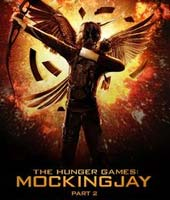 The Hunger Games: Mocking jay Part 2 (3D) (English)