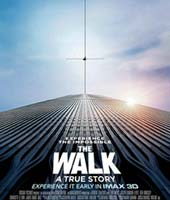 The Walk 3D (English)