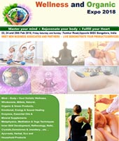 Wellness and Organic Expo