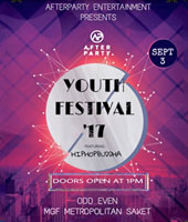 Youth Festival'17