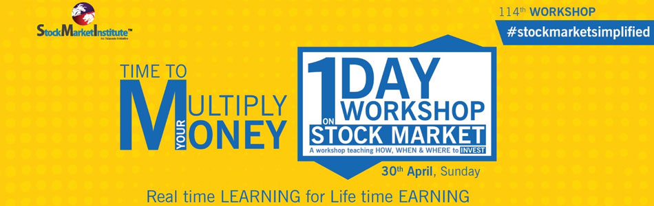 One Day Workshop on Stock...