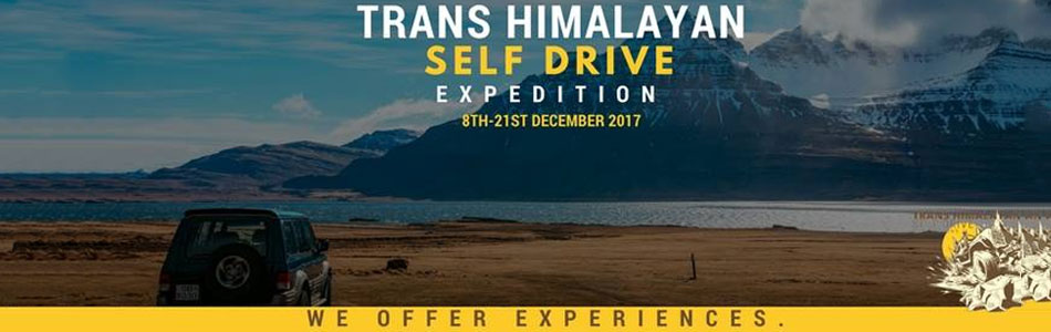 Trans Himalayan Self Drive Expedition - Bhutan