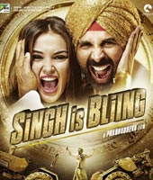 Singh Is Bling (Hindi)
